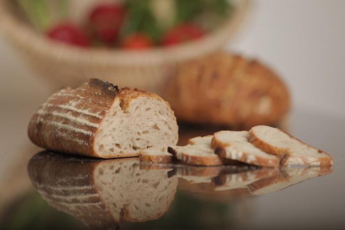Pâine albă 600g - MamaPan 0