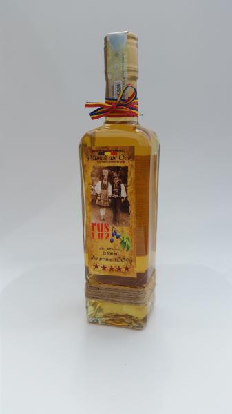 Palinca din Oas - Maramures 0.500 ml 0