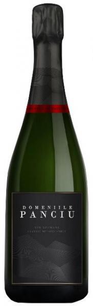 Vin spumant brut  metoda traditionala de obtinere, 750ml 0