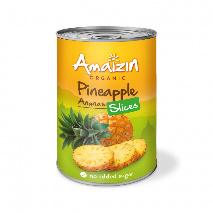 Ananas feliat 400g [0]