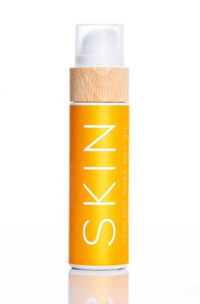SKIN Stretch Mark Dry Oil Uleiul bio uscat împotriva vergeturilor. - 110ML 0