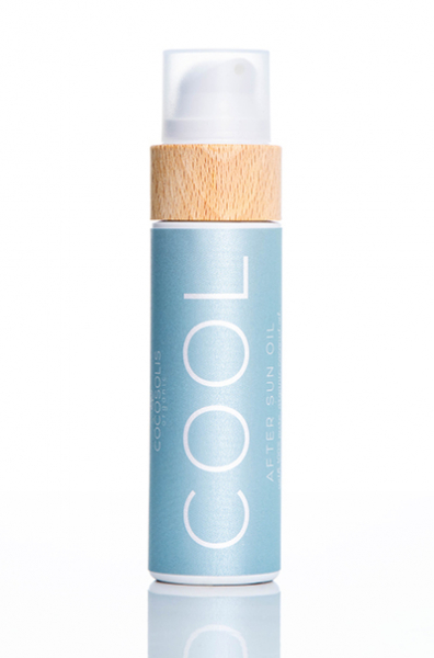 COOL After Sun Oil  110ML 0