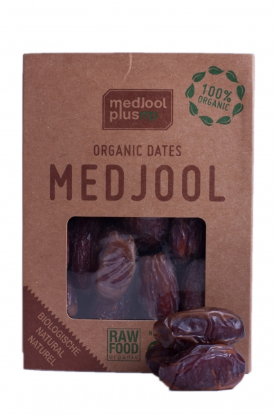 Curmale Medjool Choice Medium 1kg ECO 0