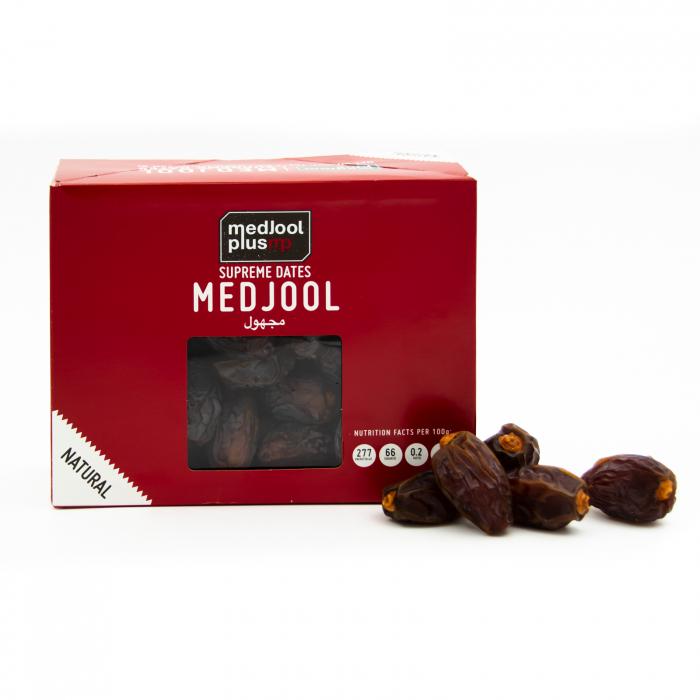 Curmale Medjool choice medium 1 kg [0]