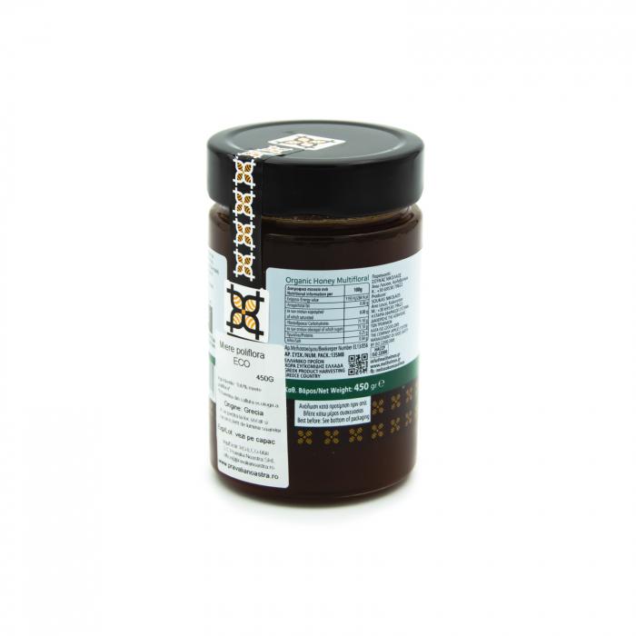 Miere poliflora BIO 480g [1]
