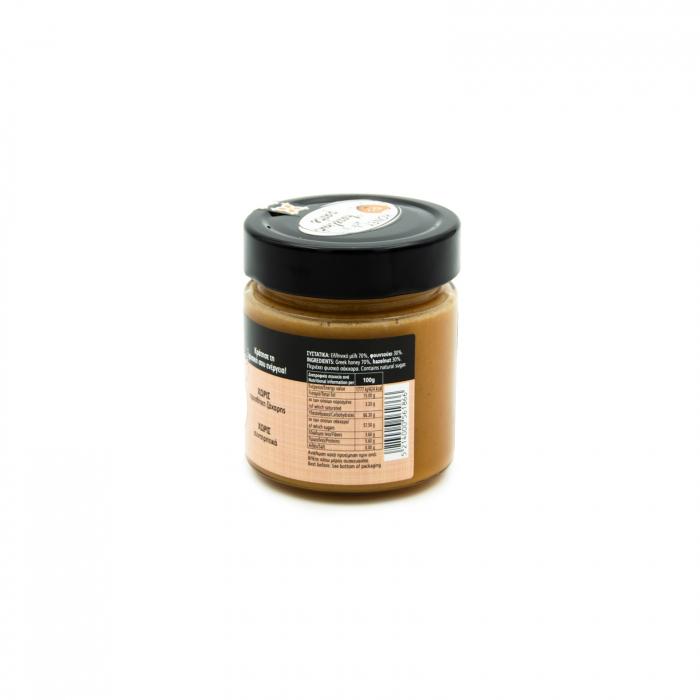 Miere cu pasta alune de padure 300g [1]