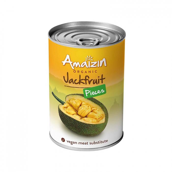 Jackfruit tanar 400g [0]