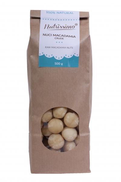 Nuci Macadamia 500 g 0