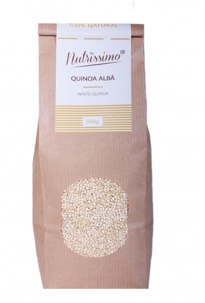 Quinoa alba - 500 g 0
