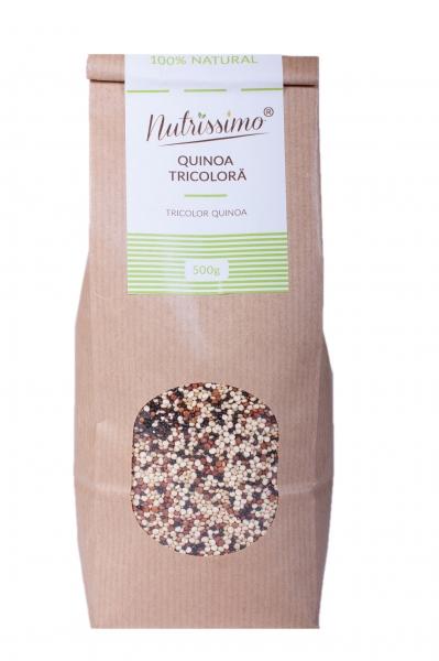 Quinoa tricolora - 500 g 0