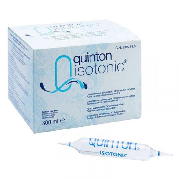 Plasma Quinton Izotonic 300ml (30 fiole x 10 ml) 0