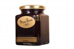 Dulceata naturala de afine 100% -fara zahar- 330g0