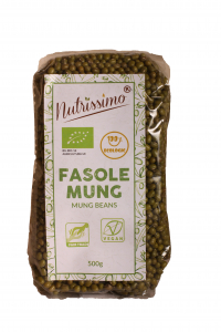 Fasole Mung ECO 500g [1]