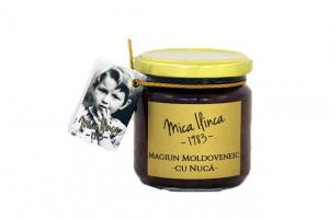 Magiun moldovenesc cu nuca -fara zahar- 220g0