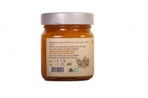Gem de portocale fara zahar 240g1