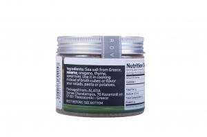 Sare de mare - cu oregano si susan - 150 g1