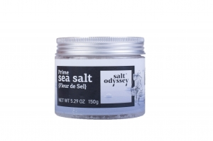Sare de mare - Fleur de Sel - 150 g0