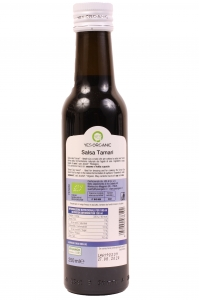 Sos de soia Tamari Eco 250ml - fără gluten -1