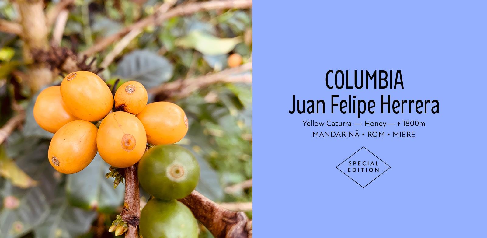 Colombia Juan Felipe