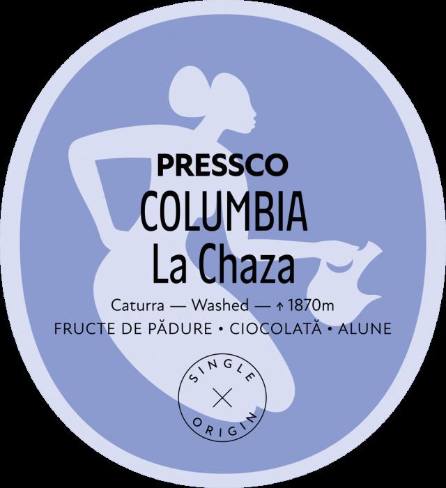 Colombia La Chaza, Cafea de Specialitate [0]