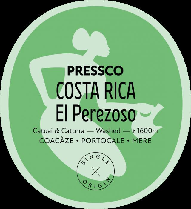 Colombia El Perezoso, Cafea de Specialitate [0]
