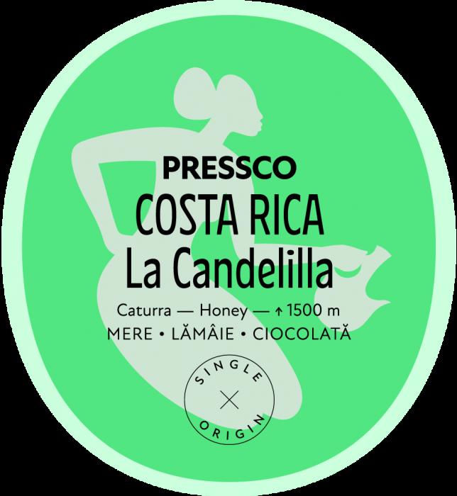 Colombia La Candelilla, Cafea de Specialitate 0