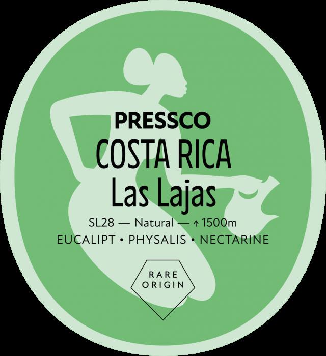 Costa Rica Las Lajas, Cafea de Specialitate [0]