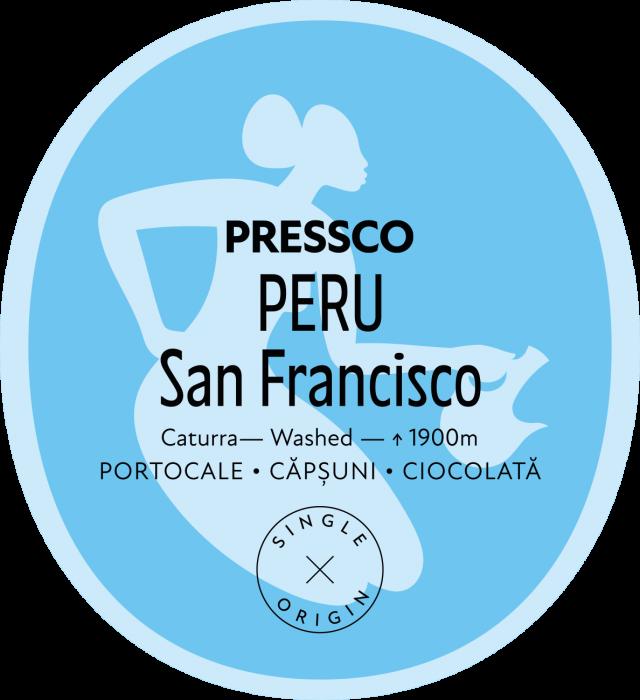 Peru - San Francisco [0]