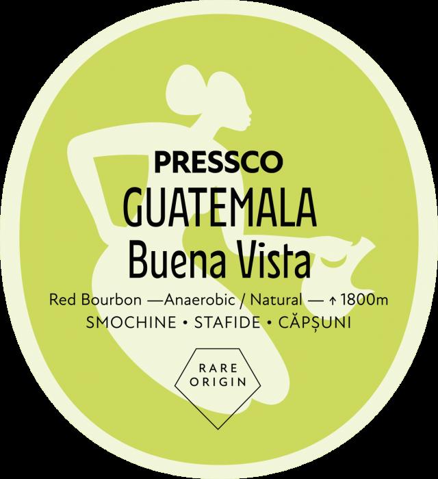 Guatemala Buena Vista, Cafea de Specialitate [0]