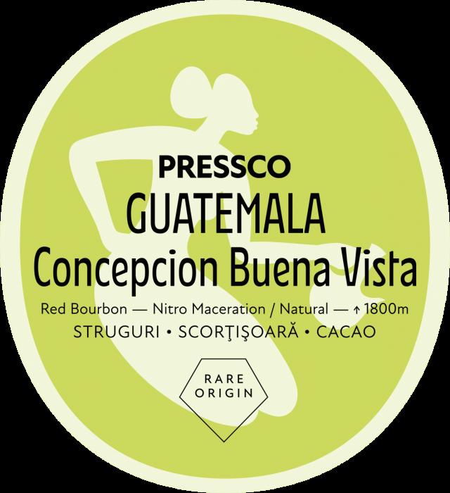 Guatemala - Conception Buena Vista, Cafea de Specialitate [0]