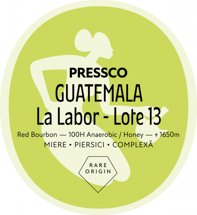 Guatemala - La Labor, Cafea de Specialitate [0]