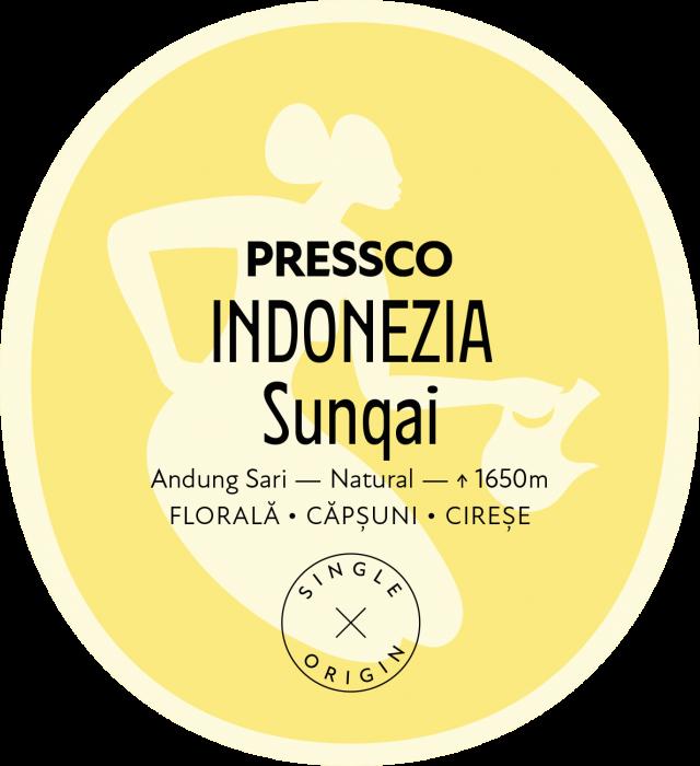 Indonesia Sunqai [0]