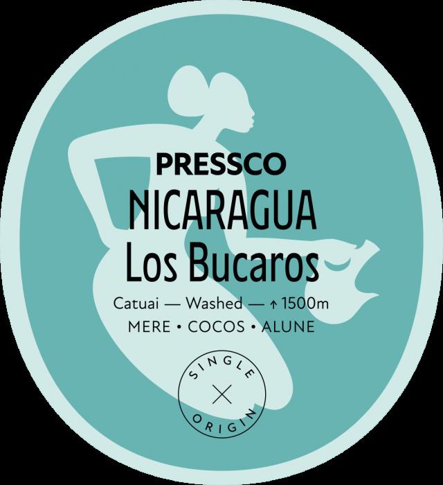 Nicaragua Los Bucaros [0]