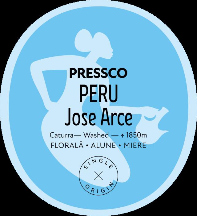 Peru - Jose Arce [0]