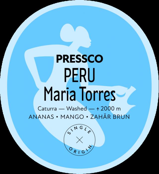 Peru - Maria Torres 0
