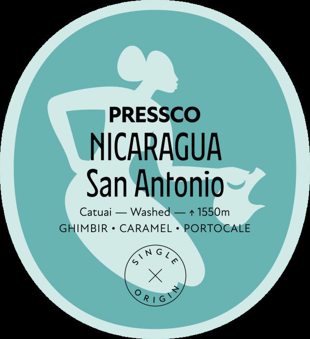Nicaragua San Antonio [0]