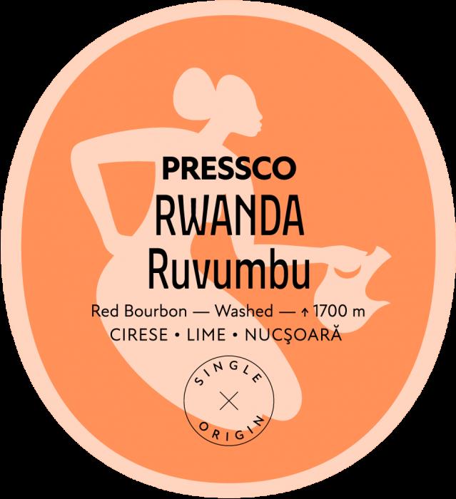Rwanda Ruvumbu, Cafea de Specialitate 0