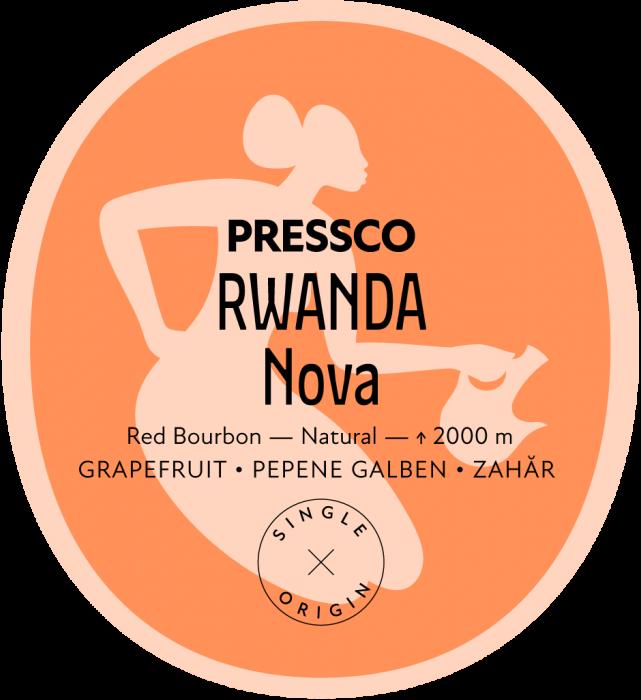 Rwanda Nova, Cafea de Specialitate 0