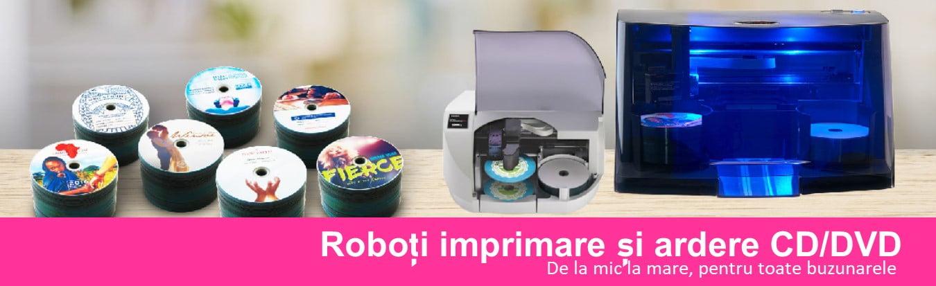 roboti cd
