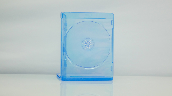 Carcasa 2 Blu-ray 1