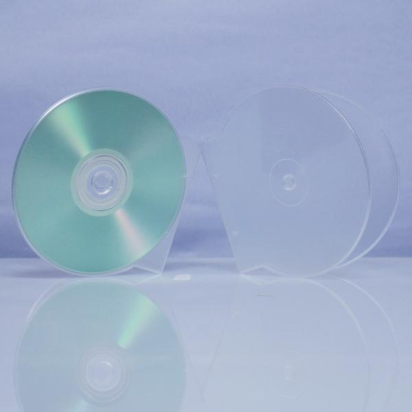 Carcasa CD Shell 1