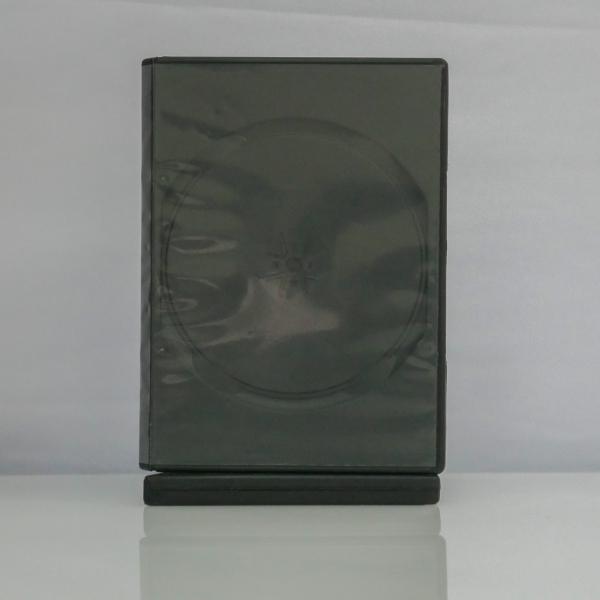 Carcasa DVD pentru 3 discuri [1]