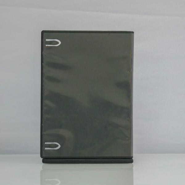 Carcasa DVD – slim 7 mm (neagră) 2