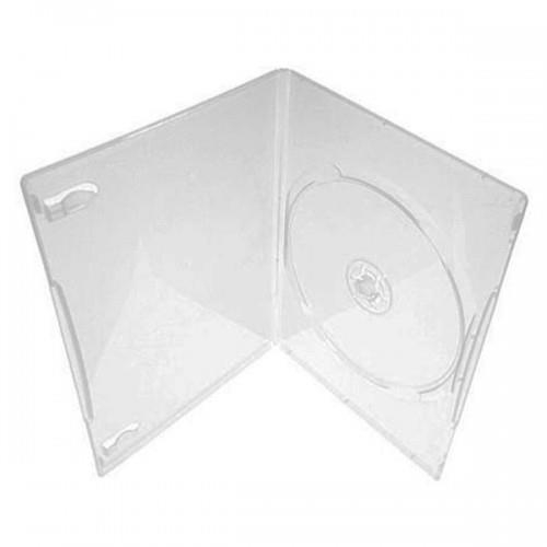 Carcasa DVD – slim 7mm (transparenta) 0