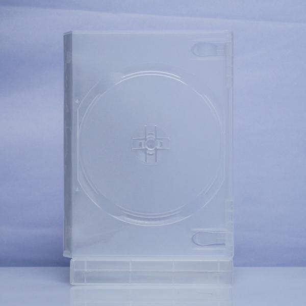 Carcasa DVD transparenta pentru 6 discuri 1