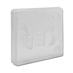 Carcasa transparentă pentru Stick USB personalizat 1