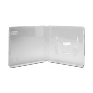 Carcasa transparentă pentru Stick USB personalizat 2