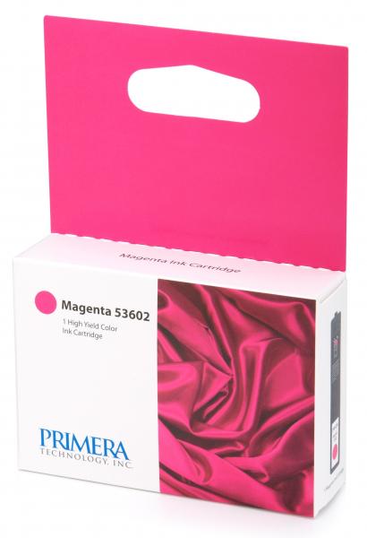 Cartuș de cerneală Magenta pentru Disc Publisher DP-4100 0