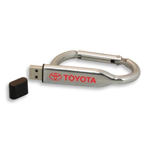 Flash Drive USB personalizat, tip CARABINĂ 0