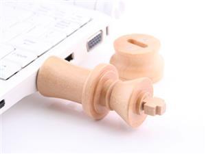 Flash Drive USB personalizat, tip PIESĂ de ȘAH 1